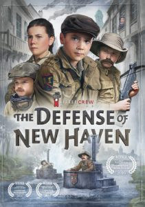 SPICE Movie Night The Defense of New Haven