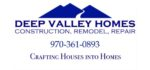 Deep Valley Homes